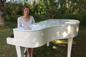 Sue Cottrell Pianist