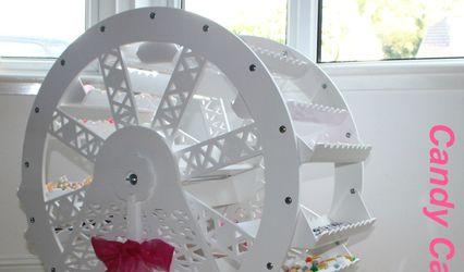 Candy Carousel 1