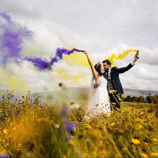 Cassandra Lane Photography - Smoke effects