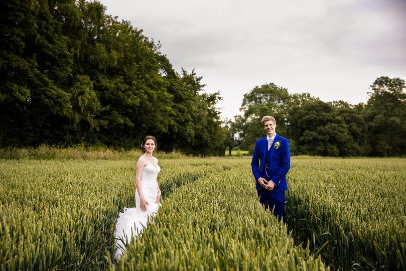 Cassandra Lane Photography - Happy couple