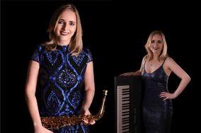 Clare Saunders - Pianist & Saxophonist