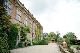 Brympton D'Evercy House