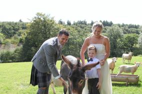 Bridle & Groom Weddings Ltd