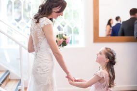 The Secret Wedding Photographer