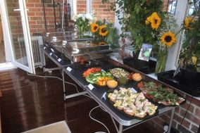 Haversham's Catering