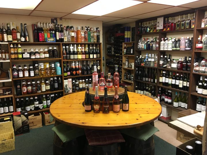 C.A. Rookes Wine Merchants