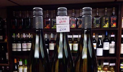 C A Rookes Wine Merchants