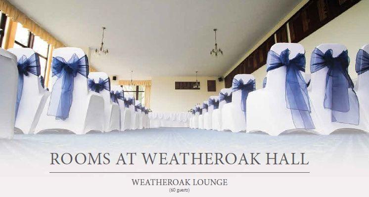 Weatheroak Hall 49