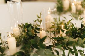 All Things Pretty Weddings and Events
