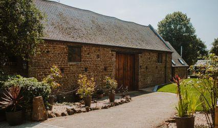 Dovecote Barn 1