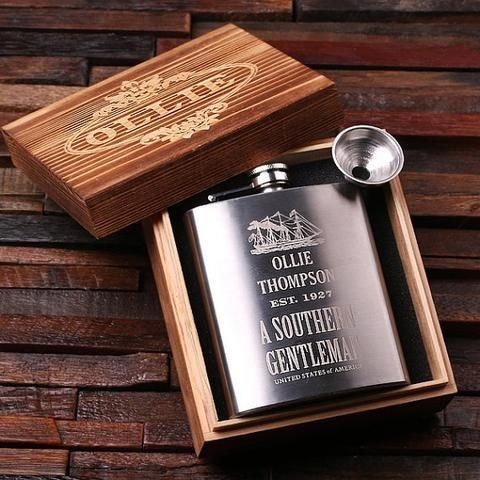 Favours Groovy Groomsmen Gifts 1