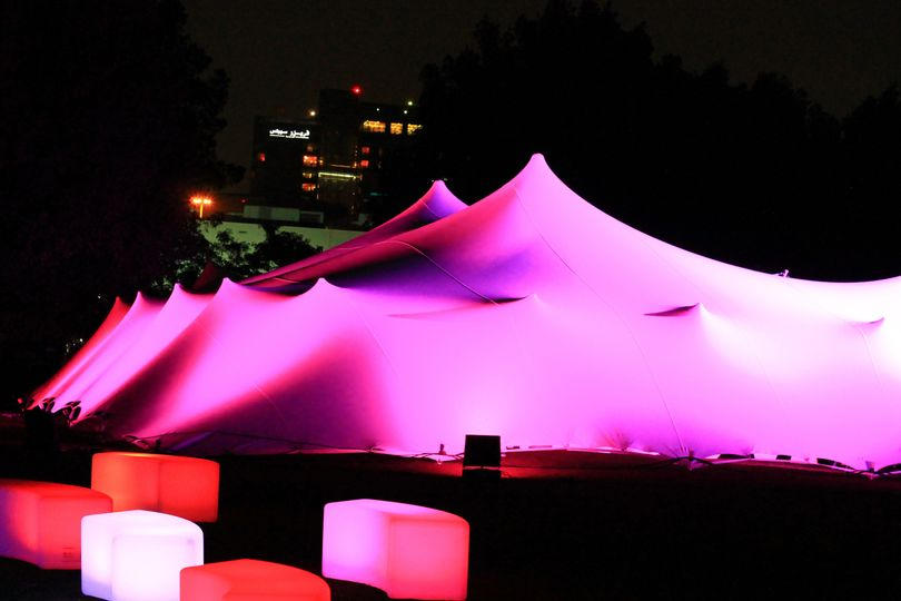 Stretch Tents Cheshire