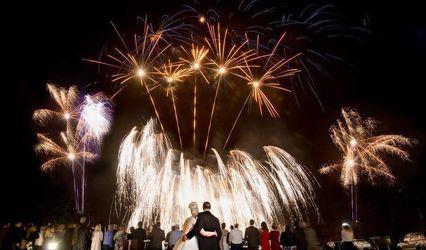 Bright Sparks Fireworks 1