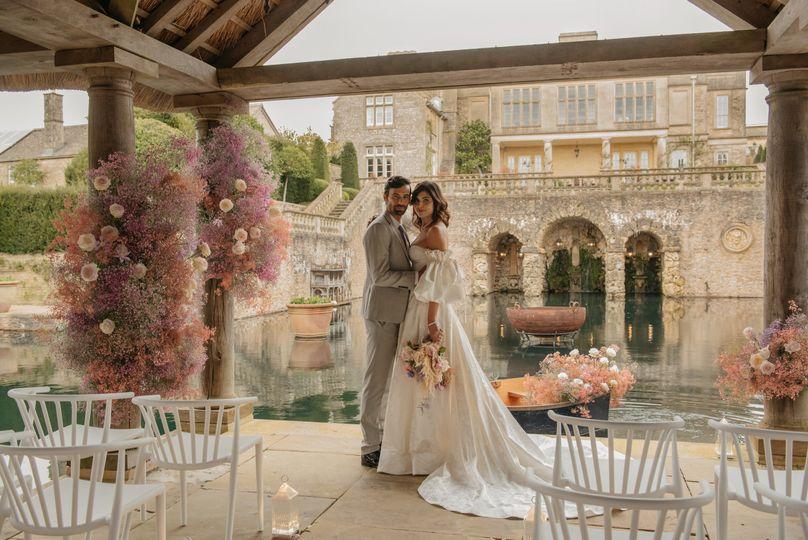Euridge Wedding