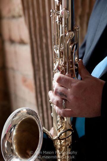 David of Smooth Sax Sounds