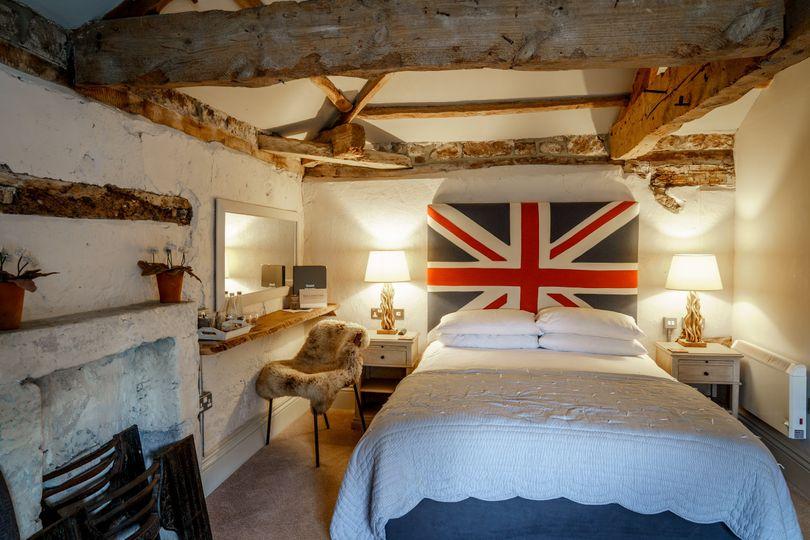 Bamburgh Room