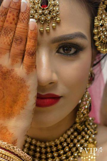 Bangladeshi weddings