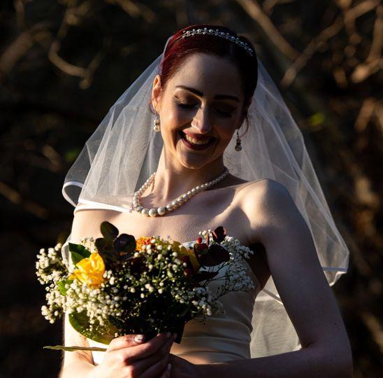 Bridal Blush