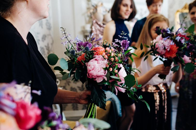 Florist Amanda Jane Flowers 2