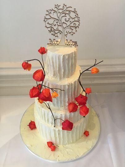Cakes Tree House Cakes 8