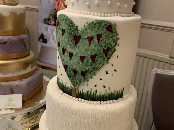 Cakes Tree House Cakes 12