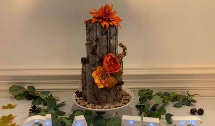 Tree House Cakes