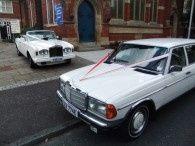 Lea Wedding Cars in Ormskirk