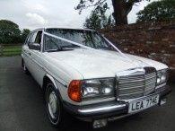 Lea Wedding Cars in Blackburn