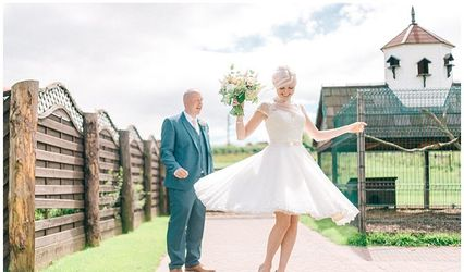 Kerry Wedding Hair
