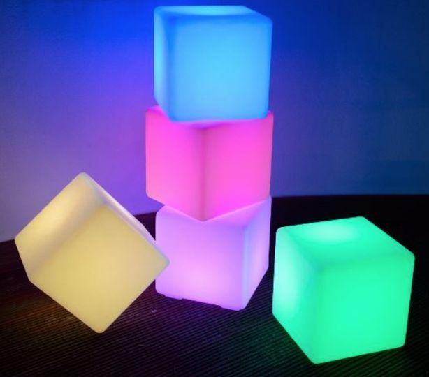 Decorative Hire MCR Lighting 2