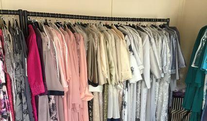 Bellissimo Dress Agency & Bridal Boutique 1
