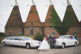 Bussey Wedding Hire