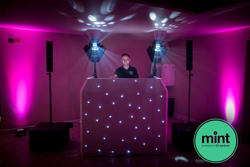 Music and DJs Mint DJs 5