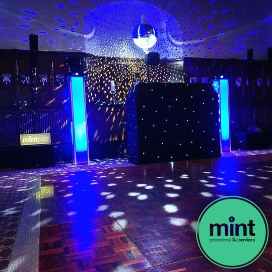 Music and DJs Mint DJs 14