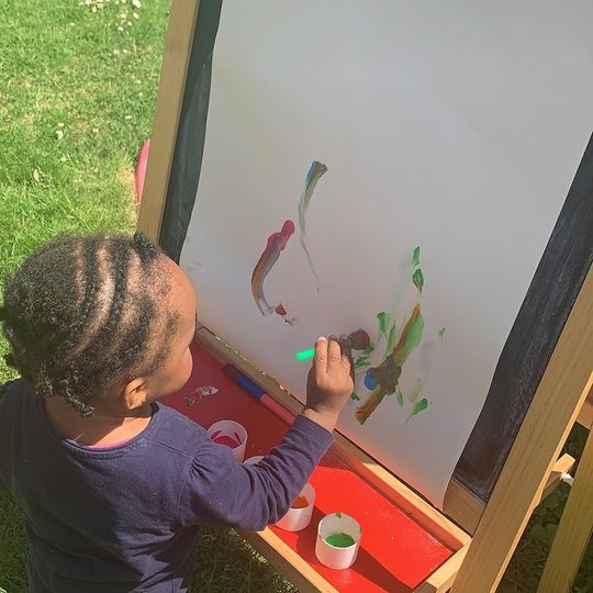 Events childcare