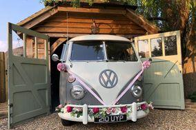 Volksbus Weddings