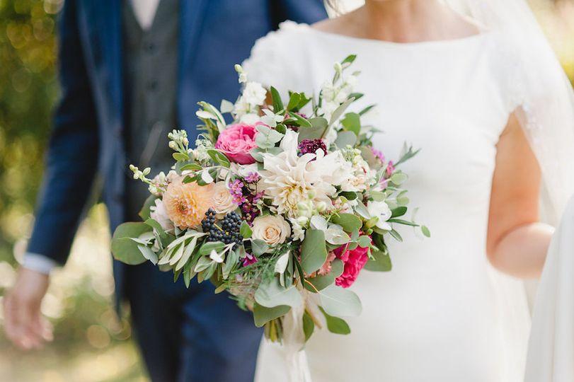 Mirabella Weddings