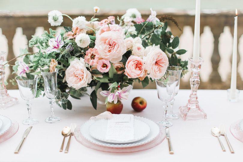 Florist Blooming Haus - Master Florist 85