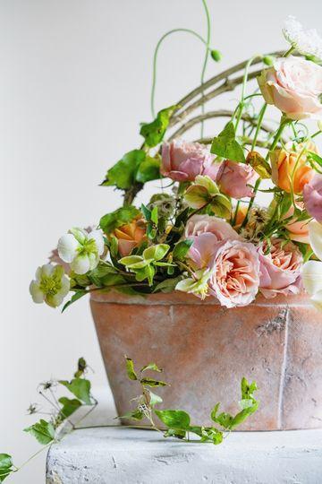 Florist Blooming Haus - Floral Engineers 89