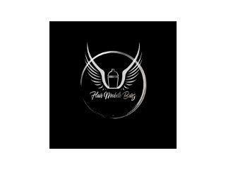 Flair Mobile Bars logo