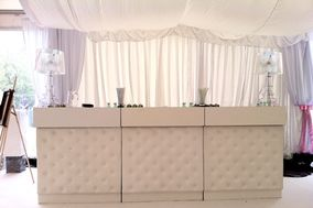 Flair Mobile Bars - Bar Hire