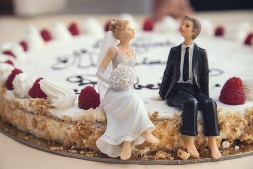 Always cake