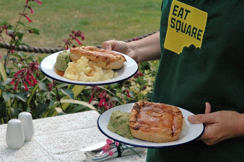 Catering Free Range Pies 15