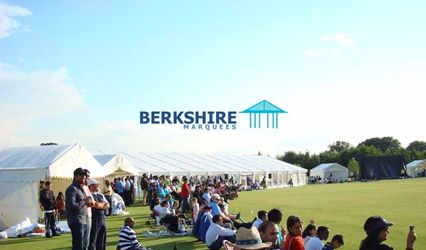 Berkshire Marquees 1