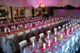 Event Wedding Hire