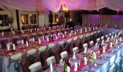 Event Wedding Hire 1