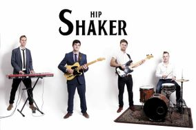 Hipshaker - Wedding Band Cheshire