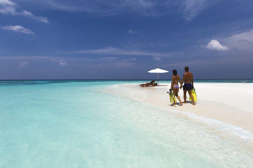 Perfect beaches...