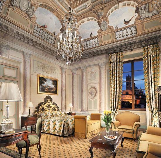 Grand Hotel Continental 2