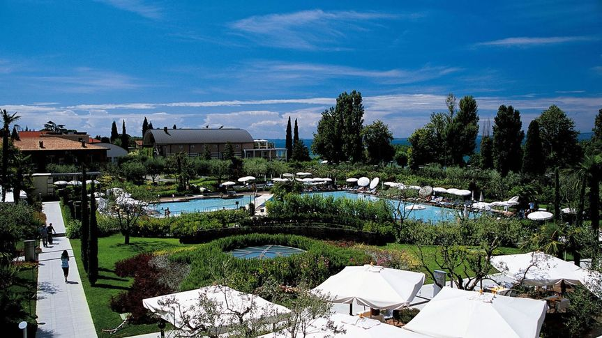Hotel Caesius Thermae & Spa Resort 2